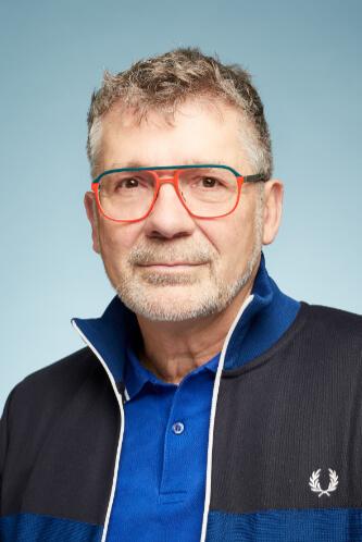 Holger Baumgarten